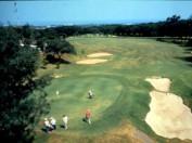 Terrain de golf en Danshui