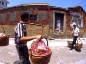 Habitants de Kinmen