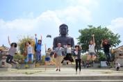 Baguashan Giant Buddha, Changhua