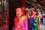 Mazu Pilgrimage, Xingang Fengtian Temple, Chiayi