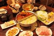 YinYang Hotpot, Taichung