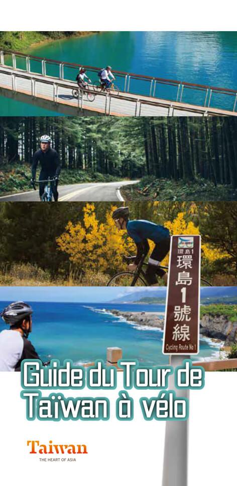 Guide du tour de Taiwan av elo